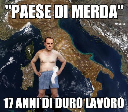http://teatrinodellapolitica.files.wordpress.com/2011/09/berlusconi-paese-di-merda-02-09-2011.jpg?w=522&h=454