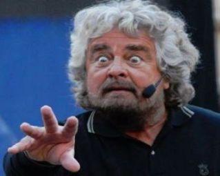 La figlia di Beppe Grillo trovata in possesso di cocaina