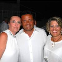 """Concordia, Schettino ed il """"white party"""" di Ischia"""